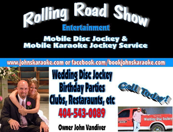 Rolling Roadshow Entertainment