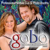Gobo Entertainment - Mobile DJ-Taylor DJs