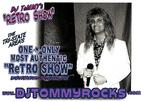 DJ ToMMY's 'ReTRO SHOW' & ENTERTAINMENT SERVICE-Lebanon DJs