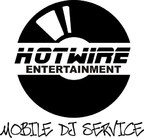Hotwire Entertainment-Mobile DJs