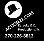 Action21 Karaoke & DJ Productions, llc-Louisville DJs
