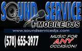 Sound Service Entertainment, LLC-Dallas DJs