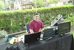 Radical DJ Greg  Coolest Music of the 1950's to Today-Annapolis DJs