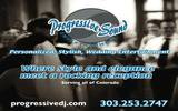 PROGRESSIVE SOUND ENTERTAINMENT-Denver DJs