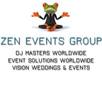 Zen Events Group: DJ Masters Worldwide, Event Solutions Worldwide, Vis-Frankfort DJs