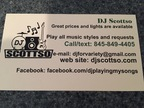 DJ Scottso-Maybrook DJs