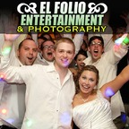 All-Inclusive DJ & Photography by El Folio Entertainment-Feura Bush DJs