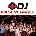 DJ Jim Severance-North Stratford DJs