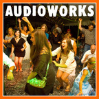 Audioworks DJ-Howard Lake DJs