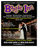 Boogie Inc.-Pensacola Beach DJs