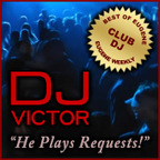 DJ Victor-Mill City DJs
