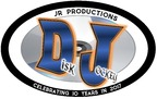 JR Productions DJ-Evans DJs