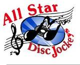 All Star Disc Jockeys-Jupiter DJs