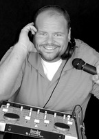 Kevin Russell, Voted #1 DJ by the Readers of the Daily Jornal-Randolph DJs