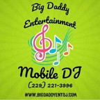 Big Daddy Entertainment- Mobile DJ LLC-Gretna DJs