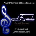 Soundformula Entertainment-Rhinebeck DJs