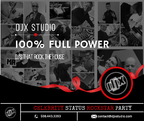 DJX STUDIO-Charlestown DJs