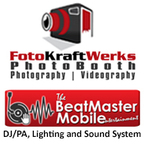 Fotokraftwerks Photo Booth & BeatMaster Mobile DJ Entertainment-Coahoma Photo Booths