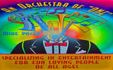 Orchestra of ONE-East Rockaway DJs