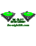 Ink-Blott Entertainment-Riverton DJs