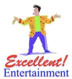 Excellent! Entertainment-Frostproof DJs