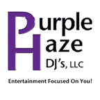 Purple Haze DJ's, LLC-Mountain DJs