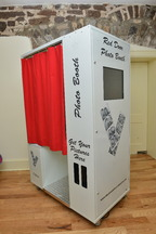Red Door Photo Booth, LLC-Estes Park Photo Booths