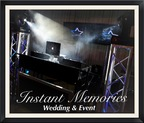 Instant Memories DJ & Photo Booth Services-Sacramento DJs