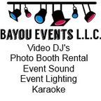 Bayou Events L.L.C.-Saint Amant DJs