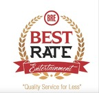 Best Rate Entertainment LLC-Landrum DJs