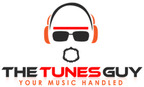 The TUNES GUY-Rescue DJs