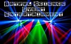 Artful Science Event Entertainment-Roxana DJs