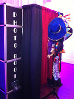 Go Foto Yourself Inc.-Brielle Photo Booths