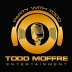 Todd Moffre Entertainment - Party With Todd-Feura Bush DJs