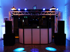 BA Entertainment-Hermiston DJs