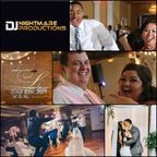 DJ Nightmare Productions-Hughes DJs