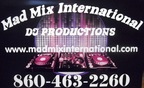 Mad Mix International DJ Productions - Music and Entertainment-Torrington DJs