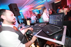 Precision Weddings-Stow DJs