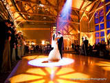 First Dance at The Lodge