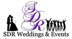 SDR Weddings & Events-Cheshire DJs
