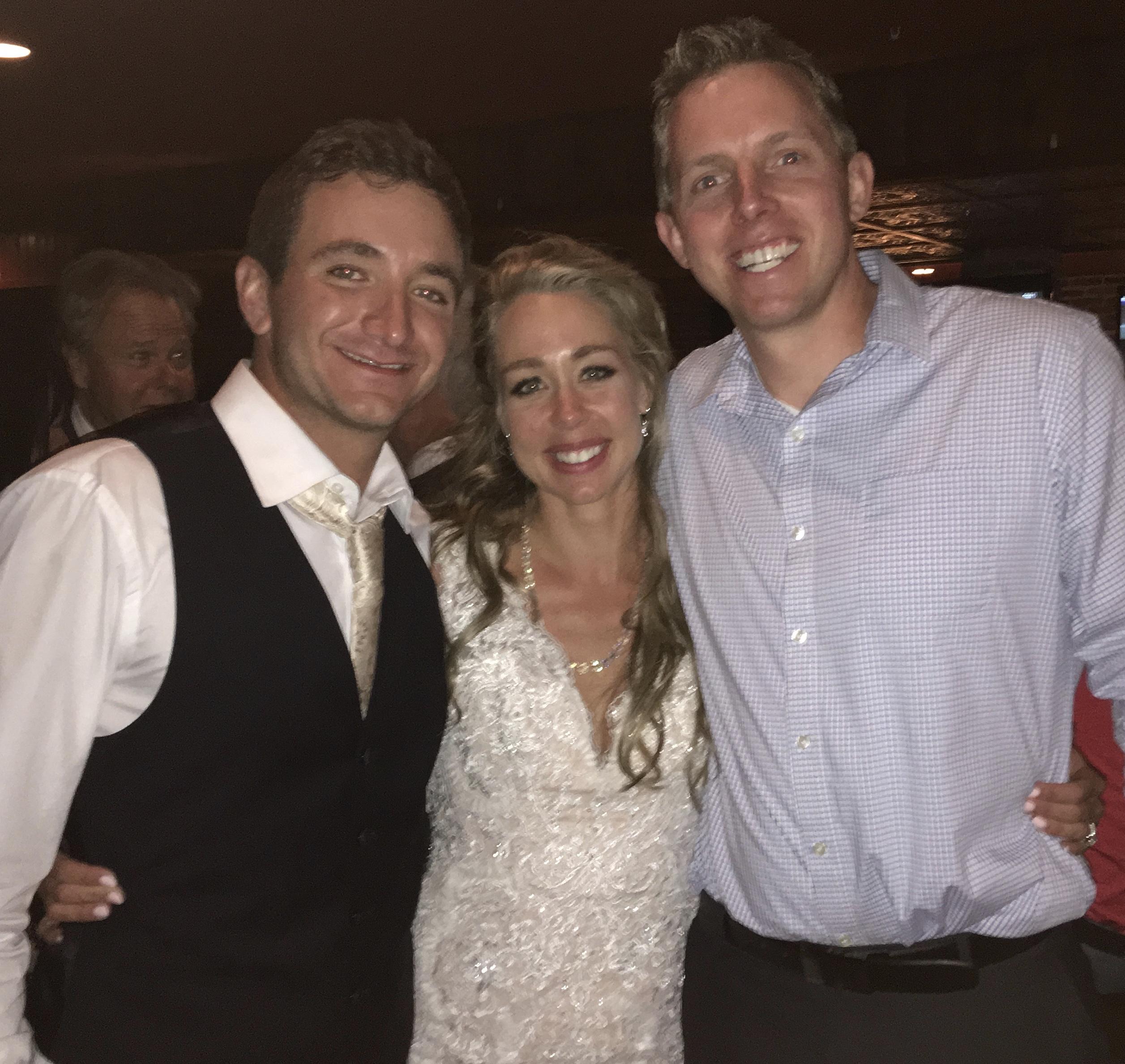 Alexandra Quinceanera Fun Rhode Island Wedding Dj Ri: Belseth Productions-DJs In Alexandria MN