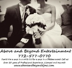 Above and Beyond Entertainment-Mims DJs