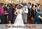 The Wedding Day DJ-Monroe DJs