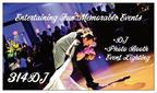 314DJ St Louis DJ & Photo Booth Services-Millstadt DJs