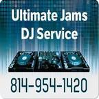Ultimate Jams DJ Service-Port Matilda DJs
