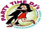 DJ Bill DeMarco - Party Time DJ's-Wanaque DJs