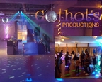 Gothot's Productions-Girdwood DJs