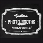 Timeless Memories Photo Booth(s)-Black Earth Photo Booths