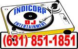 Indicorp Entertainment-Southampton DJs