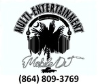 Multi-Entertainment Mobile DJ llc.-Anderson DJs